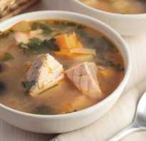 Рыбный суп из консервов — 7 рецептов приготовления