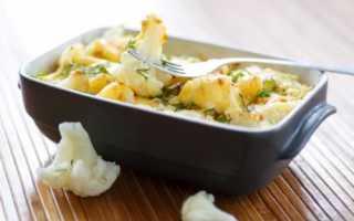 Запеканка из цветной капусты с фаршем – невероятно полезно. Лучшие рецепты запеканки из цветной капусты с фаршем