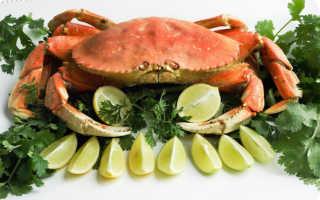 Салат из крабов – королевские рецепты для любого торжества –
