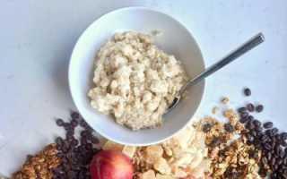 Овсяная каша из цельного зерна: выбор продуктов, особенности приготовления на воде и молоке, варианты рецептов, советы диетологов
