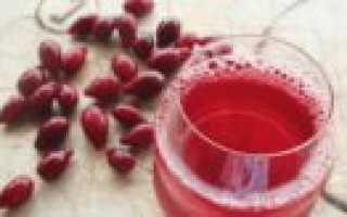 Простые пошаговые рецепты приготовления компота из кизила на зиму в трехлитровую банку, без стерилизации