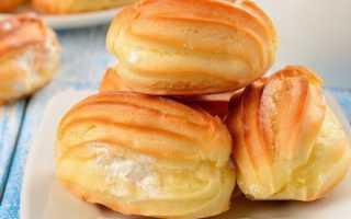 Вкусные пирожные в домашних условиях: рецепты и советы по приготовлению