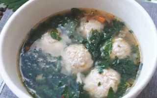 Летний суп из крапивы — 5 рецептов, как вкусно приготовить блюдо