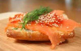 Как засолить семгу: домашние рецепты