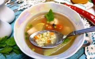 Рыбный суп с пшеном: уха по-русски! Простые рецепты рыбного супа с пшеном из свежей, замороженной рыбы и консервов