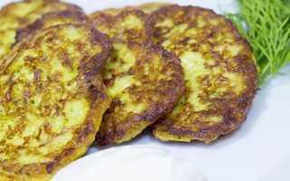 Оладьи из кабачков с сыром и чесноком – полезная выпечка. Лучшие рецепты кабачковых оладий с сыром и чесноком