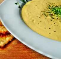 Сырный суп с шампиньонами — 9 рецептов приготовления в домашних условиях