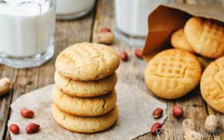Домашнее печенье на маргарине — особенности его приготовления