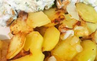 Картошка в сметане на сковороде: особенности приготовления