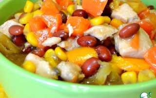 Рагу с курицей в мультиварке – сытное диетическое блюдо. Как приготовить рагу с курицей в мультиварке, сохранив пользу овощей