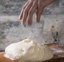 Хлеб в домашних условиях в духовке