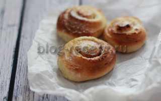 творожные булочки с творогом – 18 домашних вкусных рецептов