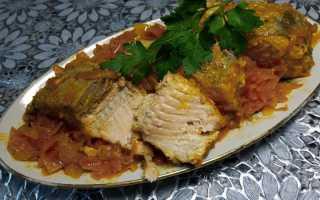 Рыба под маринадом – классический рецепт, простой и доступный. Минтай, хек и треска – классика рыбы под маринадом