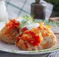 Рис с фаршем в мультиварке: готовим вкуснейшую запеканку, плов и ленивые голубцы
