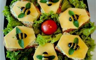 Бутербродный торт: кулинарный рецепт, особенности приготовления и отзывы
