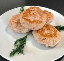 Рыбные котлеты из минтая: рецепт очень вкусно на сковороде, в духовке, на пару