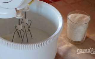 Пирожное безе: рецепты с фото в домашних условиях