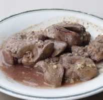 Сколько варить куриную печень до готовности в кастрюле для салатов или ребенка – рецепты и время
