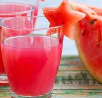Коктейли из арбуза – освежающие напитки для вечеринки и отдыха. Рецепты безалкогольных и алкогольных коктейлей из арбуза