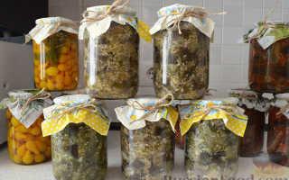 Маринованные баклажаны – вкусные и оригинальные рецепты пикантной закуски