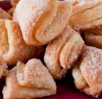 Печенье из творога: Рецепты очень вкусного печенья в домашних условиях