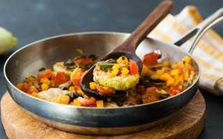 Кабачки с помидорами в духовке: 10 отличных рецептов