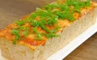 Рулет из фарша – 7 рецептов приготовления с начинкой в духовке