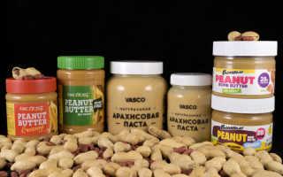 Арахисовая паста – польза и вред продукта. Чем полезна арахисовая паста?