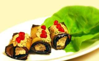 Баклажаны с орехами — лучшие рецепты. Как правильно и вкусно приготовить Баклажаны с орехами