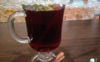Безалкогольный глинтвейн – без градуса, но ароматно и горячо. Рецепты безалкогольного глинтвейна в домашних условиях на соках и чае