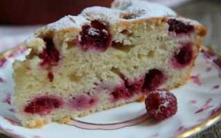 Как приготовить пироги с фруктами и ягодами в мультиварке?