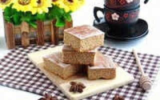 Коврижка с вареньем – рецепты с фото пошагово, Как приготовить коврижку с вареньем