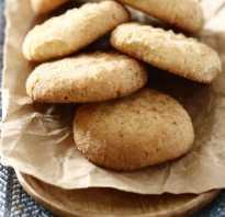 Печенье с корицей – 8 рецептов ароматного домашнего печенья
