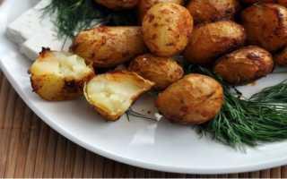 Картофель в духовке: самые легкие и вкусные рецепты