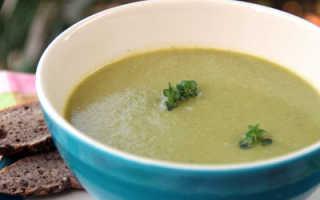 Суп пюре из фасоли. Рецепты разные, супы разнообразные