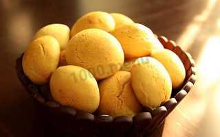 Печенье на сгущенном молоке в. Печенье на сгущенке: рецепт с фото
