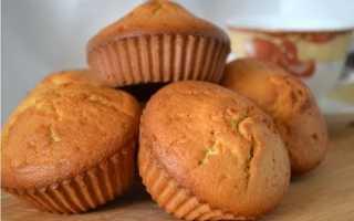 Кекс на кефире в мультиварке – покорит ваши сердца. Проверенные рецепты кексов на кефире в мультиварке с различными добавками