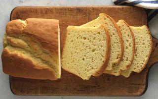Что полезней: лаваш или хлеб?
