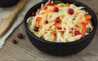 Капуста «Провансаль» – лучшие рецепты закуски быстрого приготовления