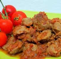Как приготовить куриные желудки, чтобы были мягкими и вкусными?