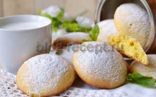 Печенье из кукурузной муки (а также из хлопьев и каши) — 5 простых рецептов