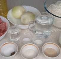 Сочные и нежные беляши с мясом — Рецепты приготовления беляшей дома
