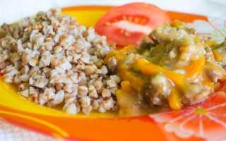 Как сделать вкусную подливу к гречке