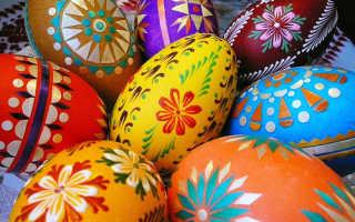 Праздник Пасха. Традиции празднования, поздравления и декор