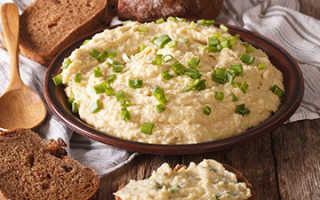 Форшмак из селедки – классический рецепт вкусной еврейской закуски