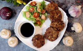 Домашние котлеты из мяса – полуфабрикаты отдыхают! Готовим сочные и ароматные котлеты из рубленого мяса: лучшие рецепты