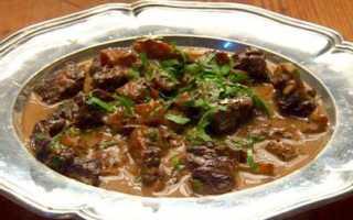 Как приготовить баранину вкусно без запаха? Как приготовить баранину с картошкой?