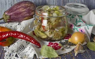 Лучшие рецепты приготовления баклажанов на зиму с майонезом со вкусом грибов и без стерилизации