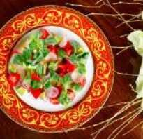 Салаты с клубникой, фруктами, овощами, сыром, орехами, грибами. Как приготовить полезные и вкусные салаты с клубникой?