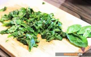 Салат с помидорами и базиликом: лучшие рецепты